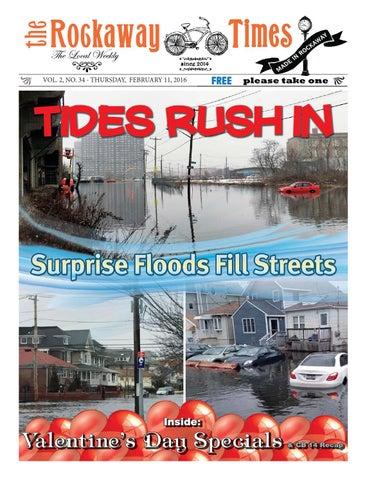 Rockaway Times 2-11-16