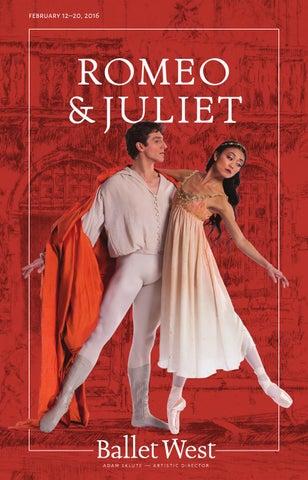 Romeo and juliet law utah