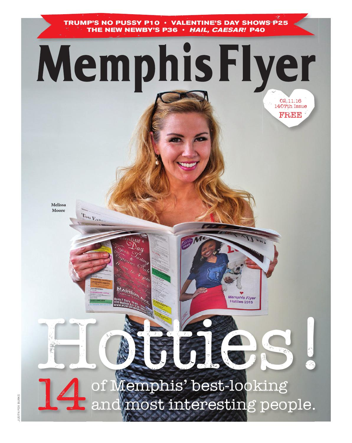 Memphis flyer 21116 by contemporary media issuu malvernweather Choice Image