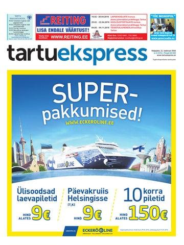 671fcf98145 Tartu Ekspress, 11.02.2016 by Tartu Ekspress - issuu
