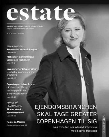 30e90579e62 Estate Magasin 01 2016 by Estate Media (DK) - issuu