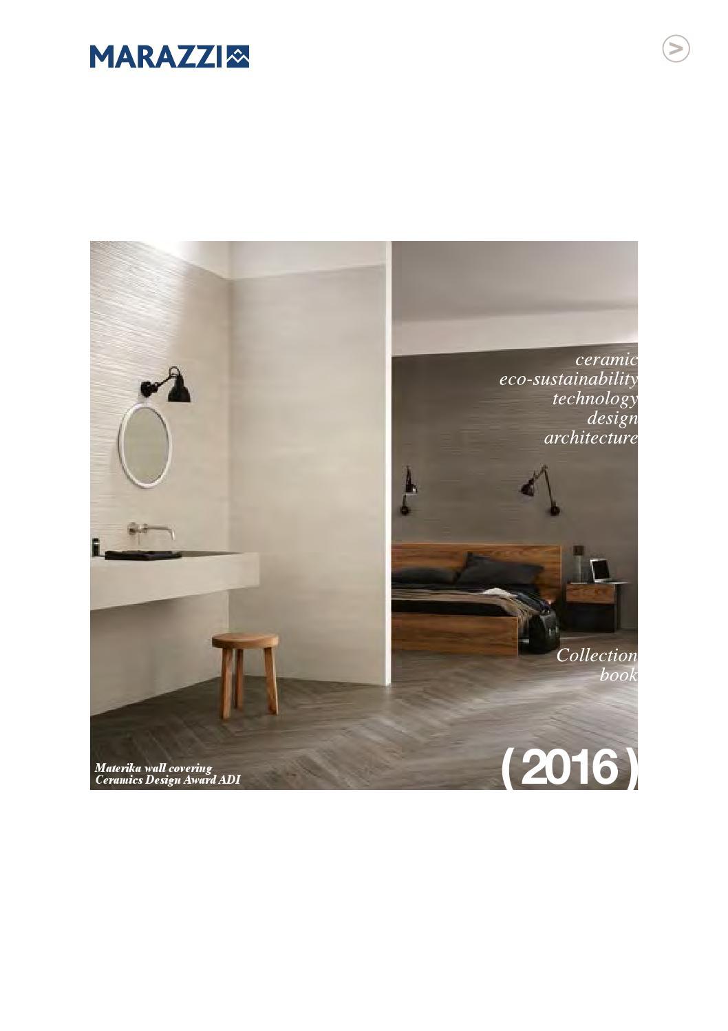 Marazzi Schemi Di Posa marazzi 2016 by iris - issuu