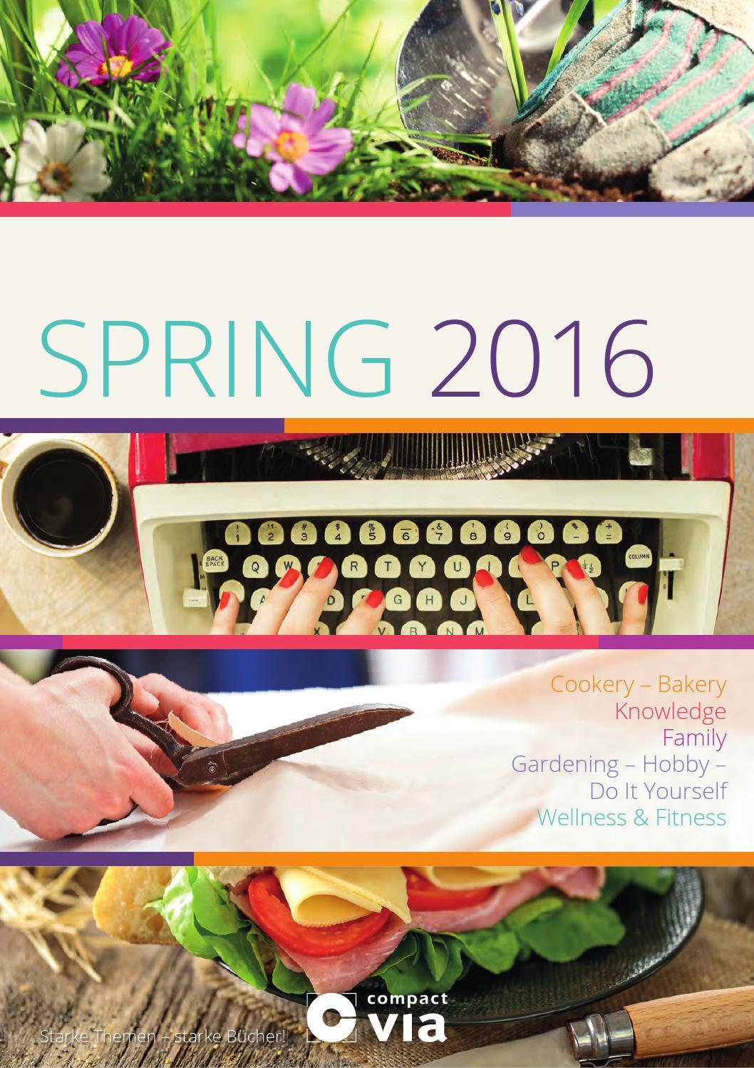 Compact Via   International   Spring 21 by Compact Verlag   issuu
