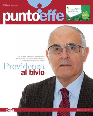 ed92dd50d55e Punto effe 3 2016 by Punto Effe - issuu