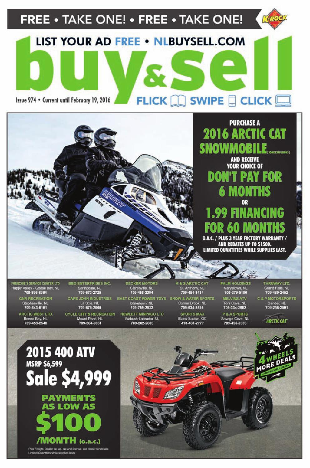 The Buy Sell Magazine Issue 974 By Nl Issuu New Starter Solenoid Relay Switch Ford F250 F350 E250 E350 69 73 V8