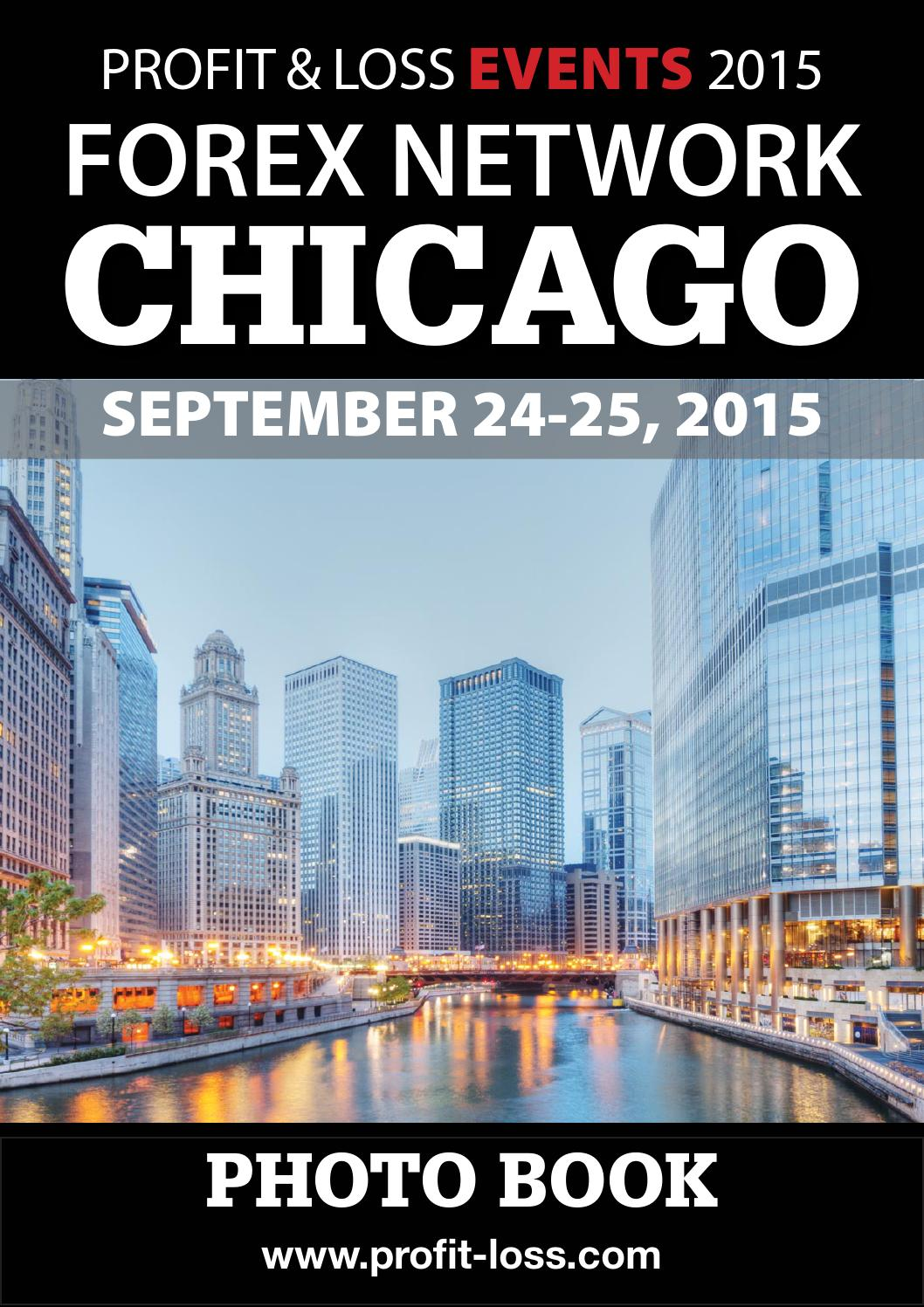 P&l forex network chicago 2014