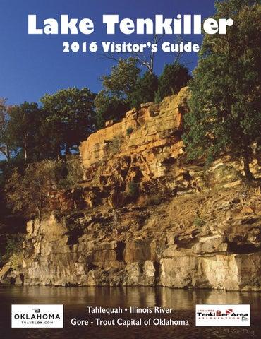 Lake Tenkiller 2016 Visitoru0027s Guide
