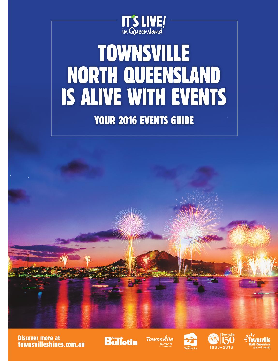 Townsville City Council Planning