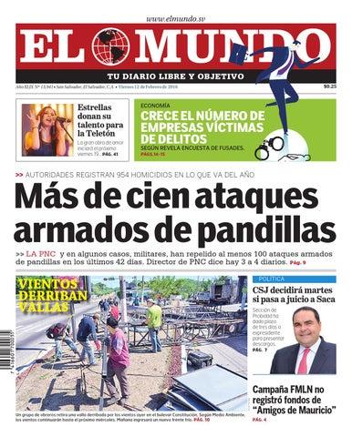 Mundo120216 by Diario El Mundo - issuu 6bfb5c7c0a160