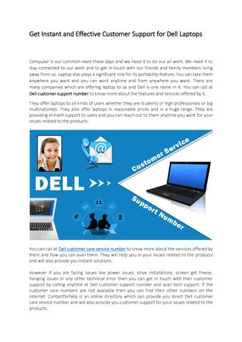 customer and dell Dell's new executive director of global customer experience sheds light on the company's customer experience strategy.