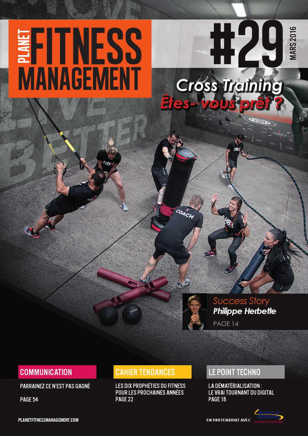 Planet Fitness Management 29 By Planet Fitness Group Issuu