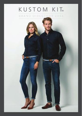 Kustom Kit Ladies Corporate Short Sleeved top v-neck with mandarin collar