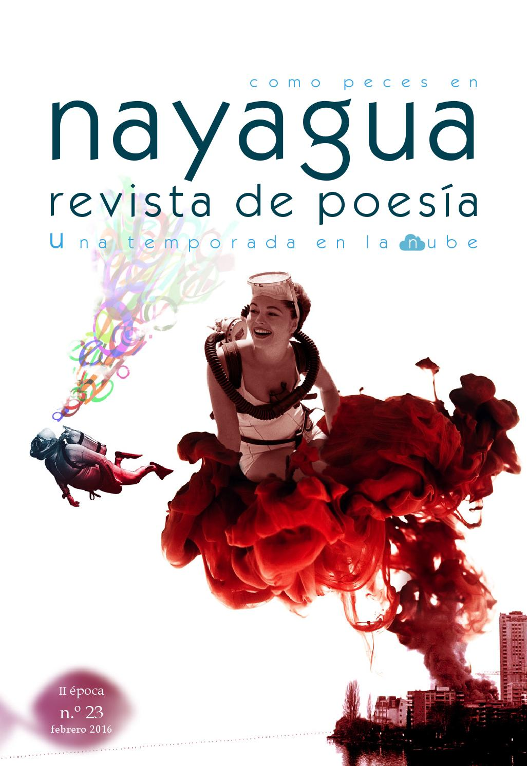 Nayagua Nº 23 By Julio Reija Issuu
