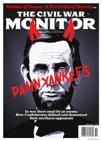 Issue 19 by the civil war monitor issuu page 1 fandeluxe Choice Image