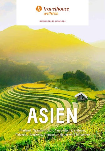 Massage-Liebhaber vereinigen in Asien