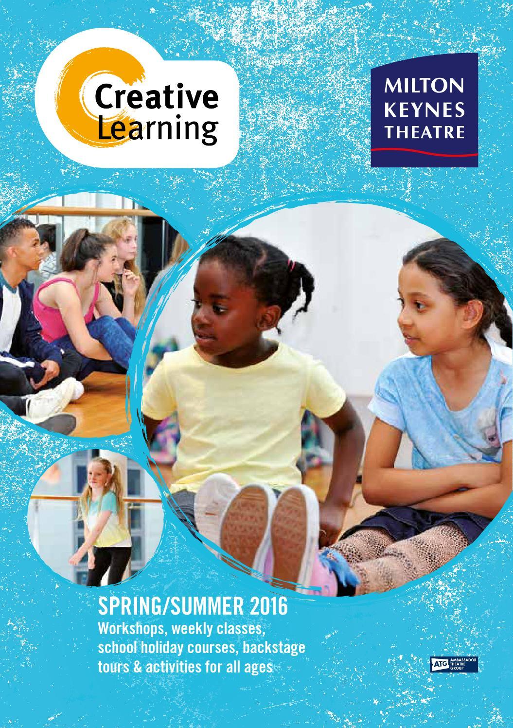 Summer / Winter 2016 Season Brochure - The Watermill