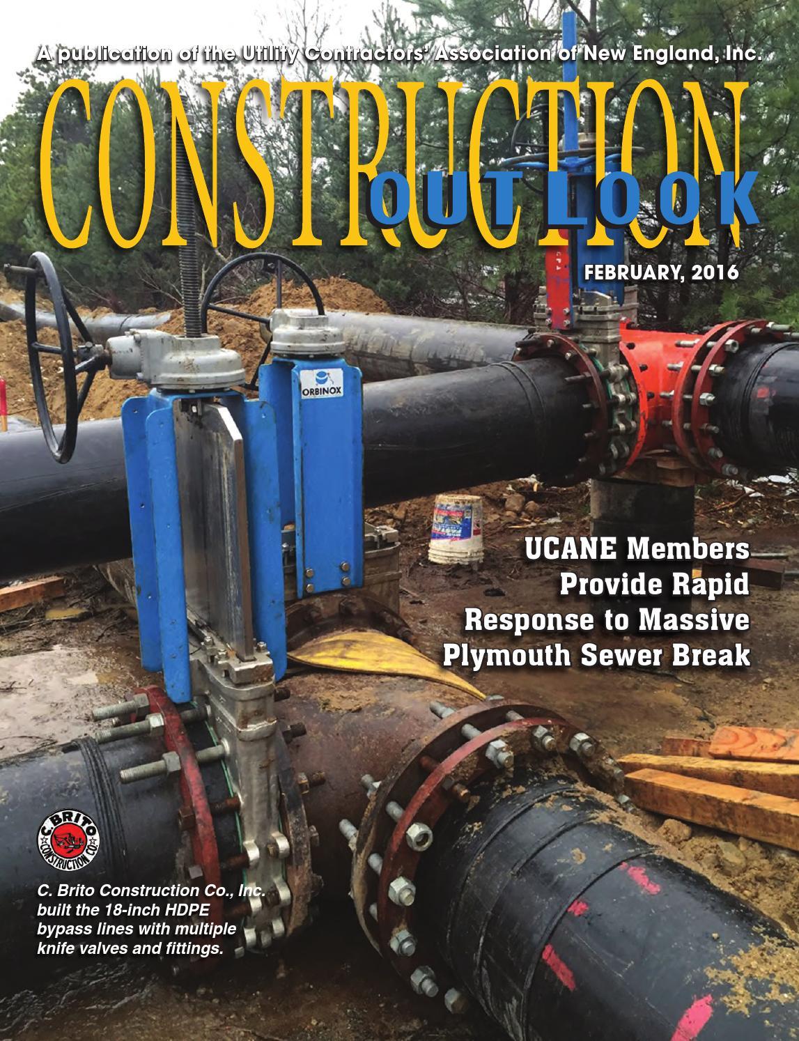February 2016 co web by Ucane - issuu