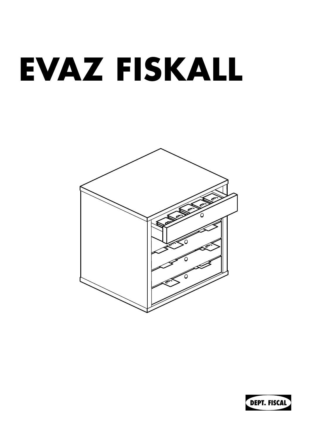 kit evaz fiskall d 39 ikea by europe ecologie issuu. Black Bedroom Furniture Sets. Home Design Ideas
