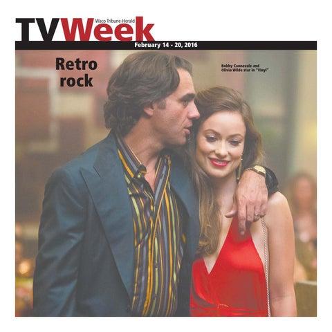 Tvweek 2 14 16 by Wacotrib com - issuu