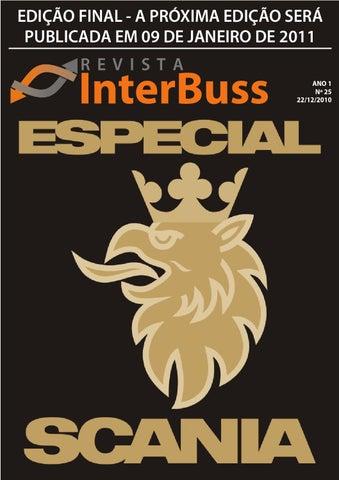 Revista InterBuss - Edição 100 - 24 06 2012 by Revista InterBuss - issuu 8743ef9cc5046
