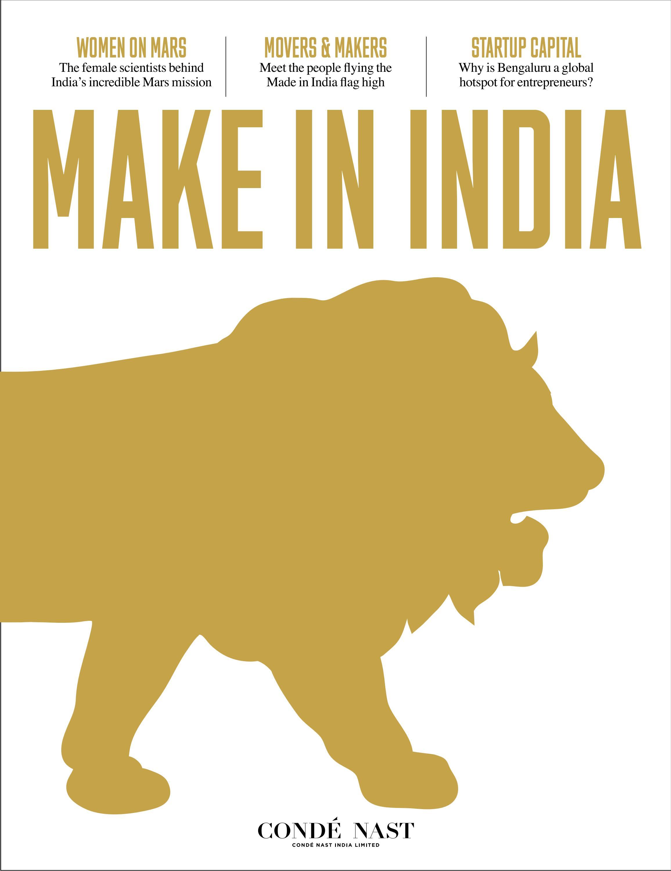979278ba2dd Make In India Magazine by Condé Nast India - issuu