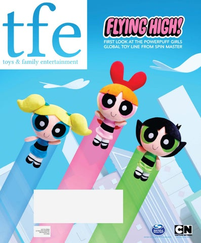 Tfetfe Licensing February 2016 By Anb Media Issuu