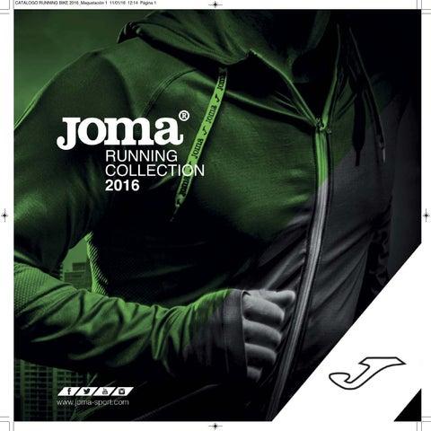 f957fbf5 Joma running 2016 by K+M Sport - issuu
