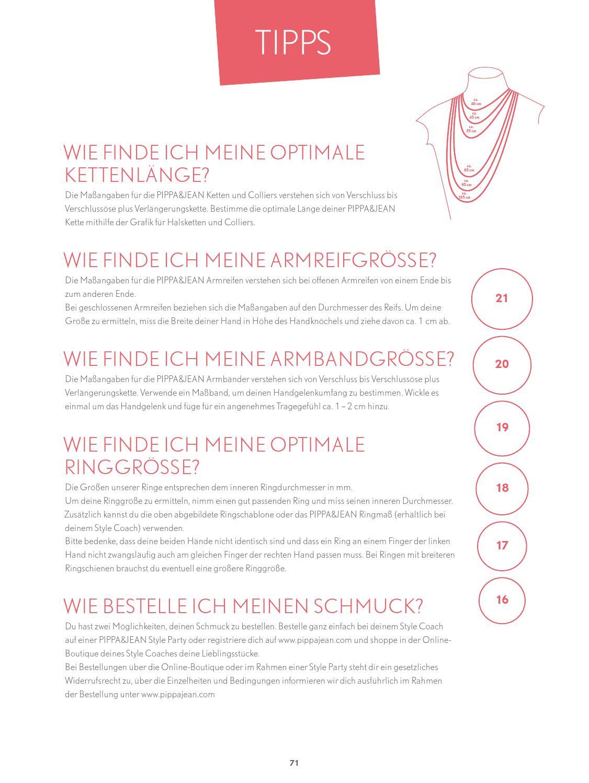 Pippajean Style Book 2016 German By Pippajean Gmbh Issuu
