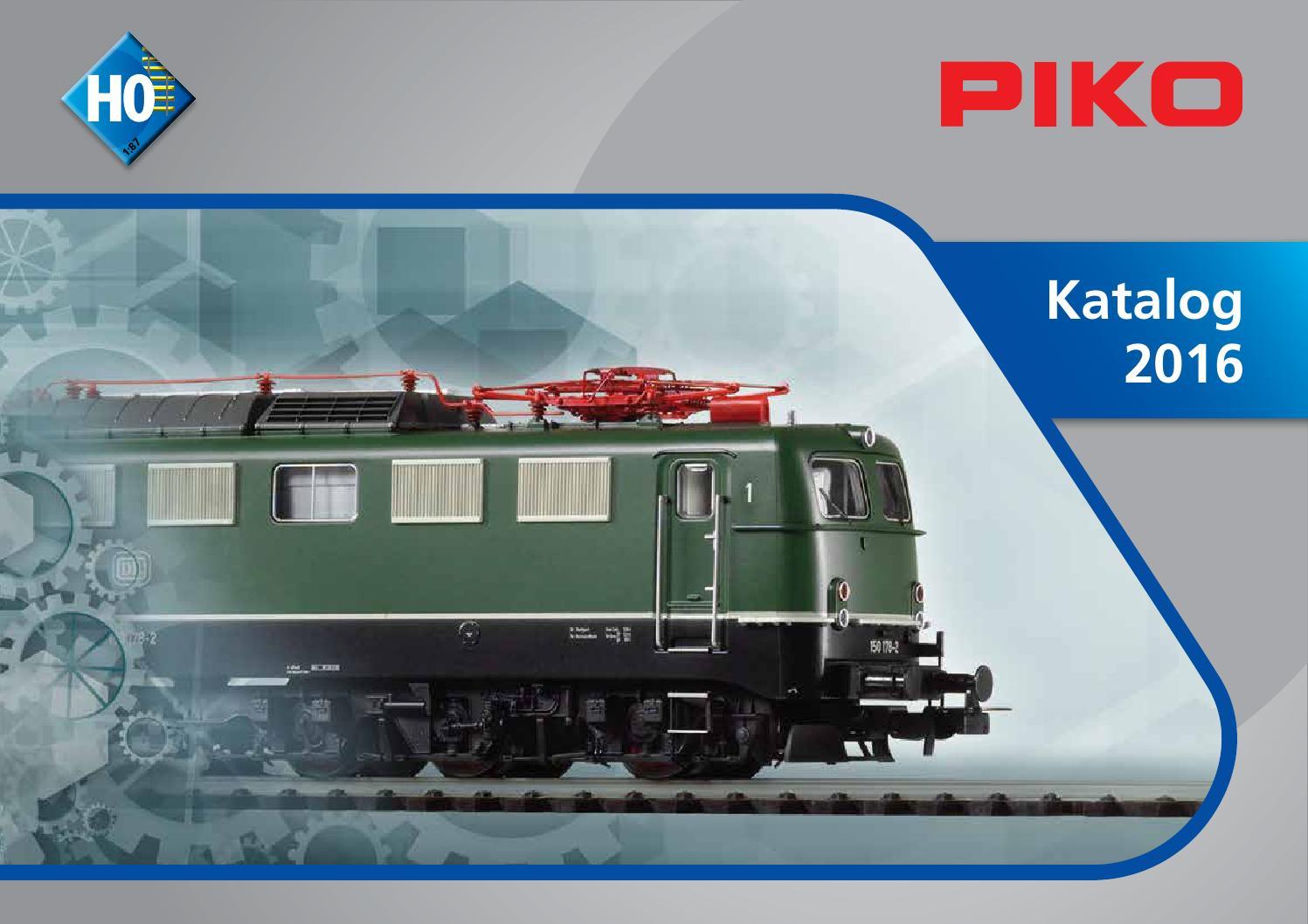 ca 400 Stk. PIKO Gleis-Schr.