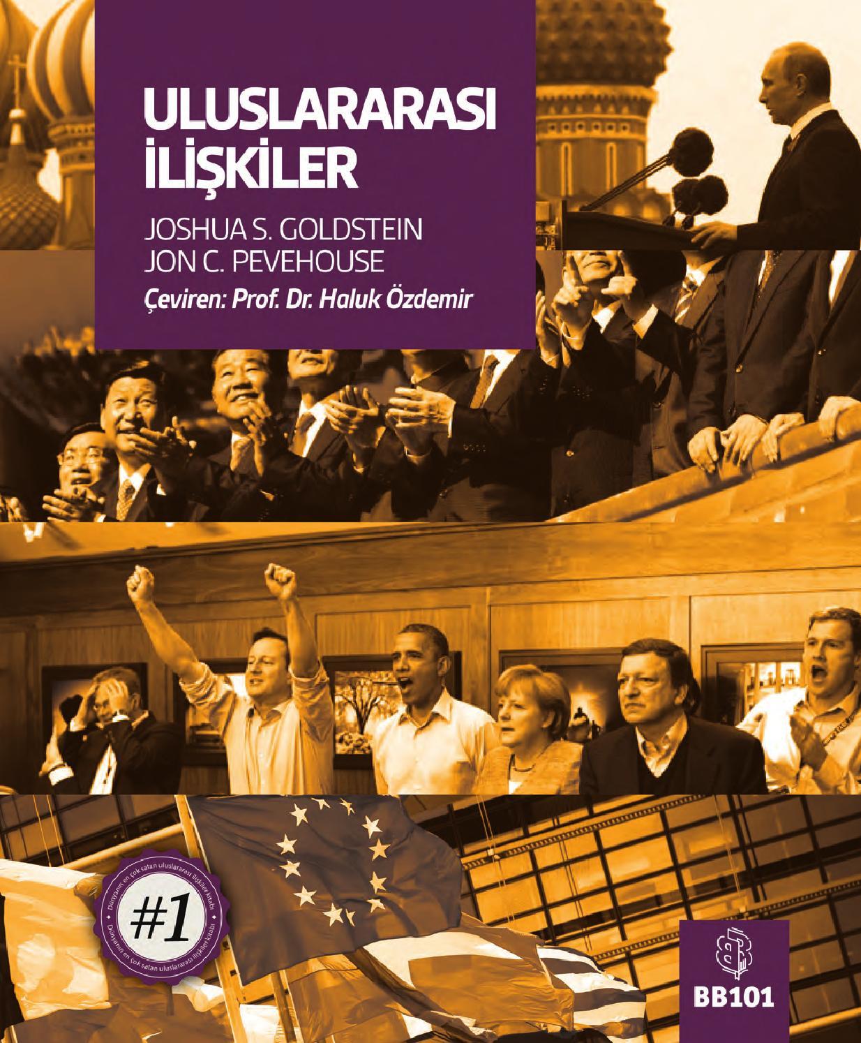international relations goldstein 10th edition pdf