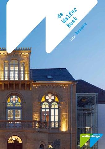 Annuaire 2010 de la commune de Walferdange by IP Luxembourg - issuu 1338f7216fd8