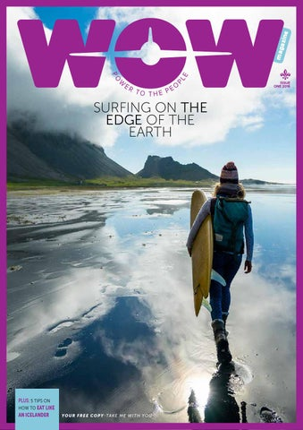 Wow Magazine Issue 1 2016 By Wow Air Issuu