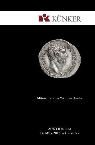 Bogenle Kupfer künker auktion 273 münzen aus der welt der antike by fritz rudolf
