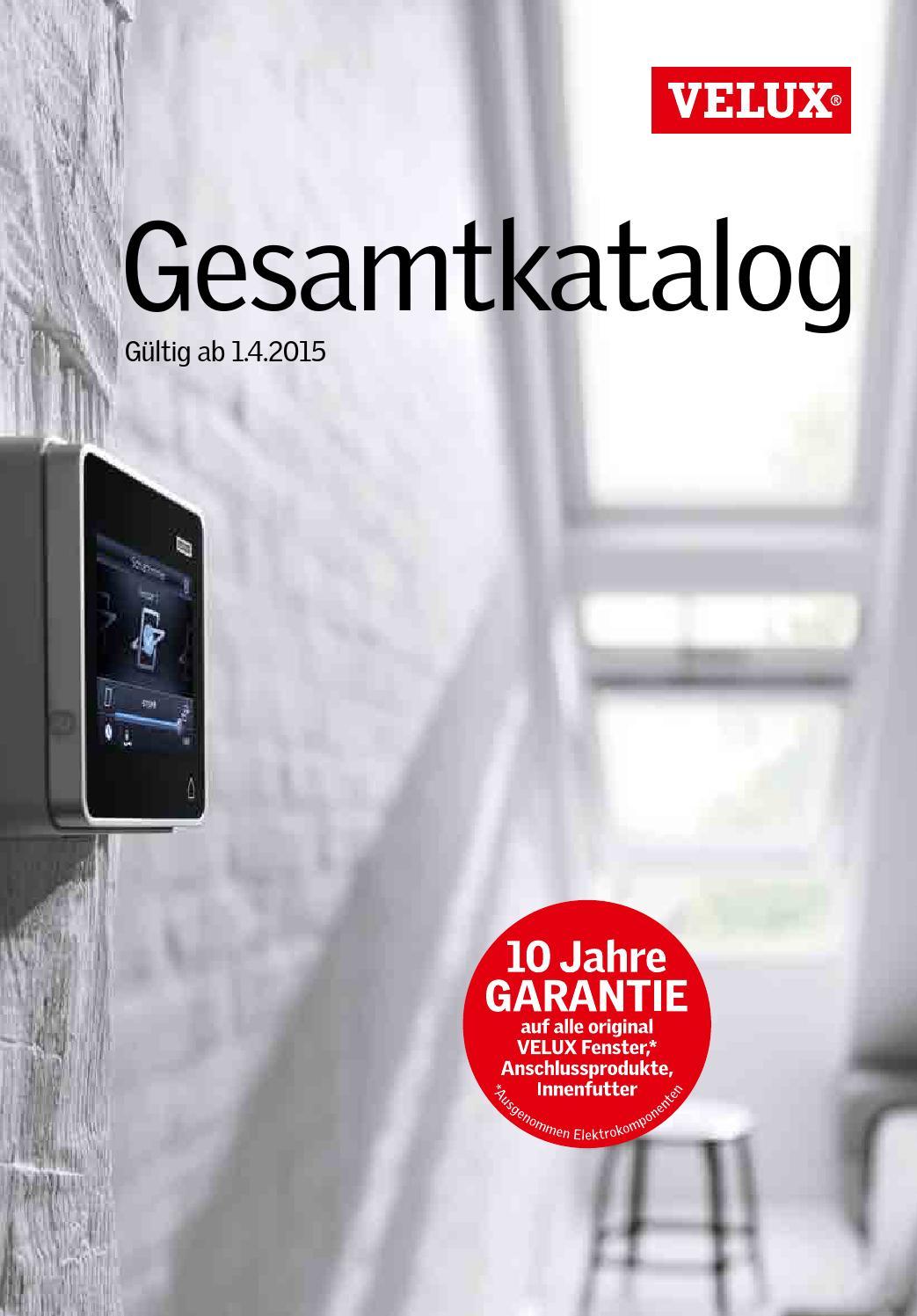Original Velux Hitzeschutz-Markise f/ür VE//VK//VS MK 035 5060 perfekt passend f/ür die Fenstergr/ö/ße 033 und 035