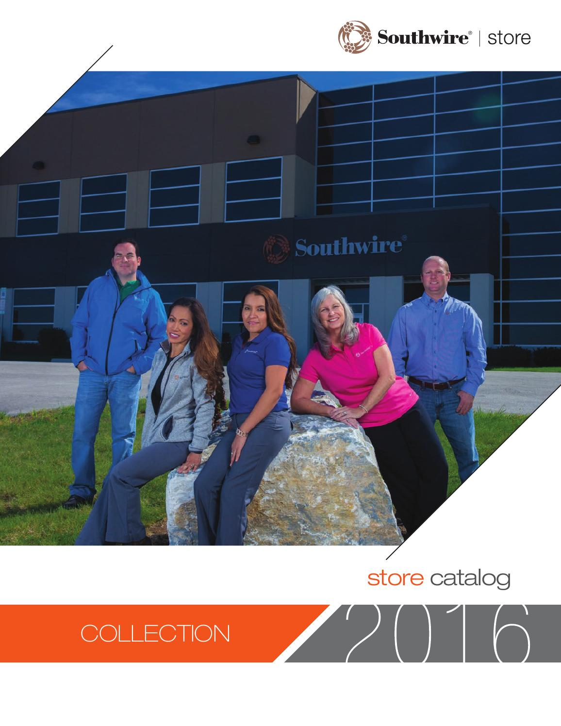 2016 Southwire Store Catalog by Southwire - issuu