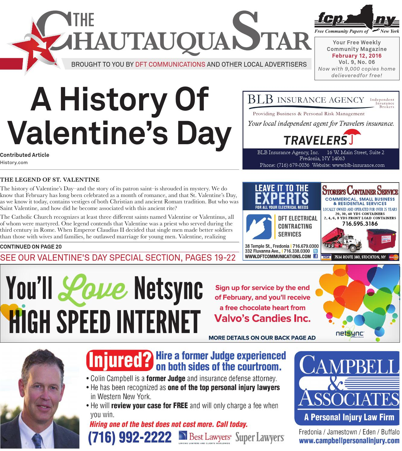 chautauqua single men Meet thousands of local singles in the chautauqua, new york dating area today find your true love at matchmakercom.