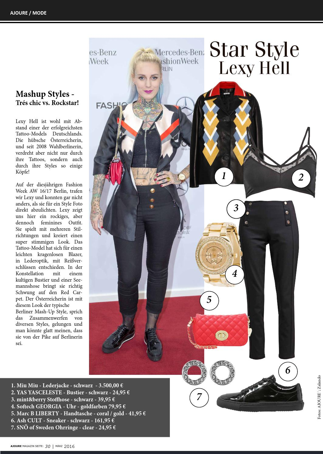 Ajoure Magazin März 2016 by AJOURE Germany - issuu df4472e852
