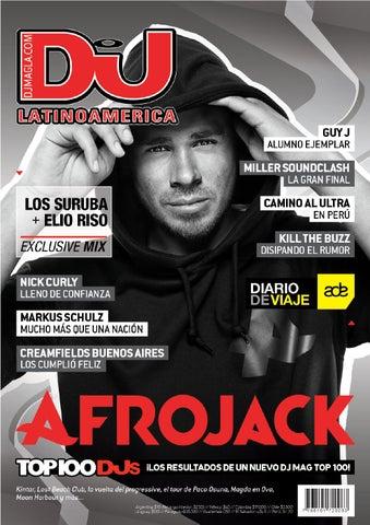 c852f80dcc92b DJ MAG LA 008 by DJ Mag Latinoamérica - issuu
