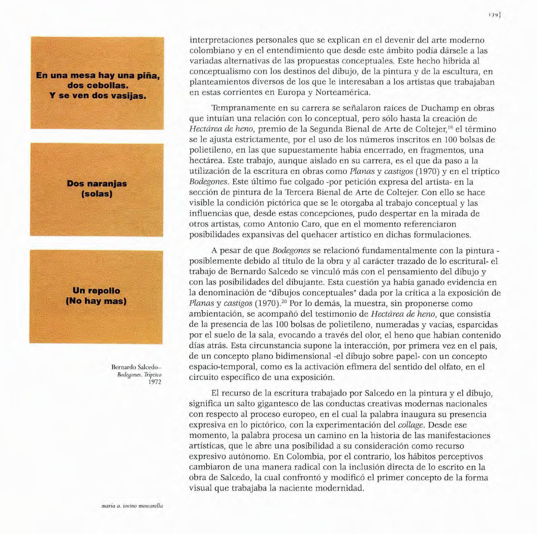 Proyecto Pentágono: Investigaciones sobre arte contemporáneo