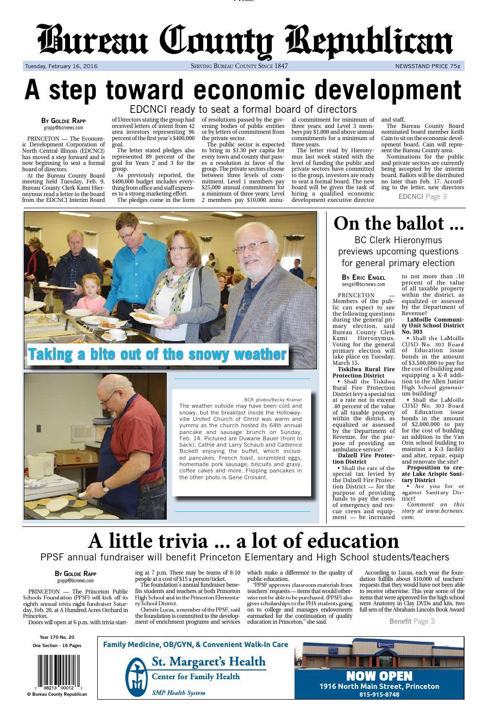 Illinois bureau county princeton - Illinois Bureau County Princeton 26