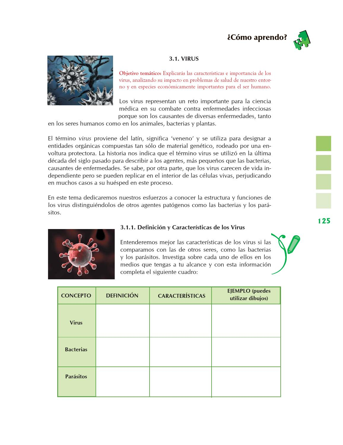 Biologia I By Paginas Web Gratis Issuu