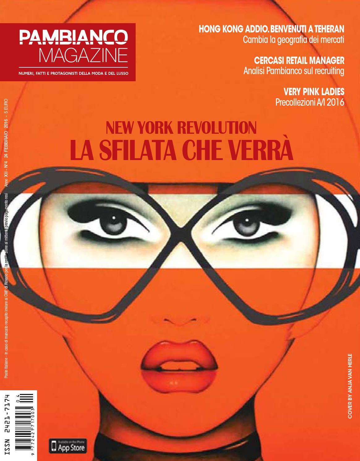 Magazine Pambianco ° 04 By Pambianconews N Xii Issuu qUVSzMp