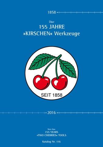 14mm Kirschen Hohlbeitel mit Wei/ßbuchenheft