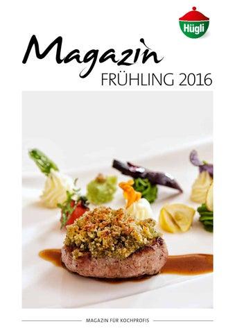 Magazin Fruehling2016_DE by Sibylle Reichart - issuu