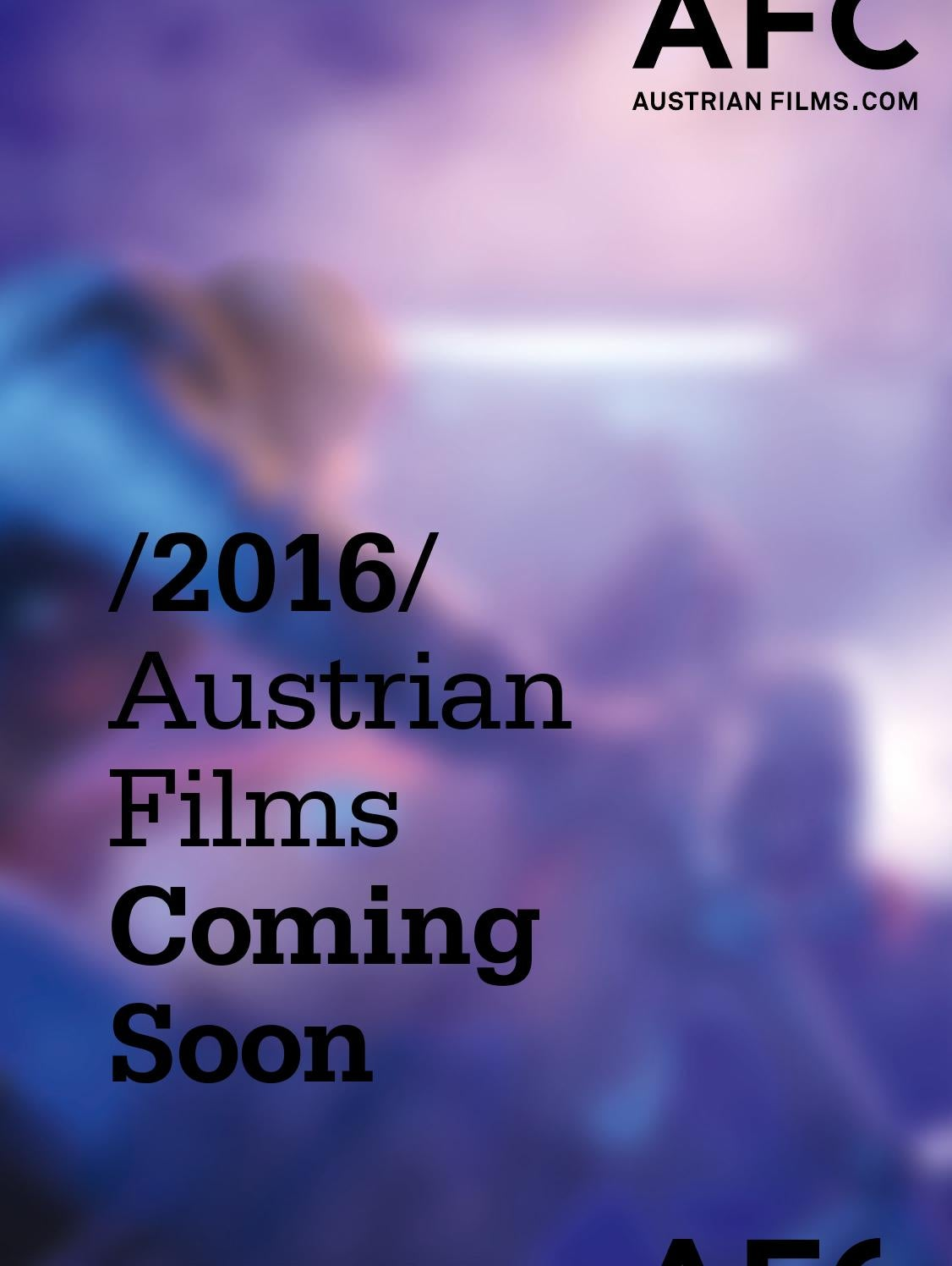 Angela Gregovic Nude austrian films coming soon 2016austrian film commission