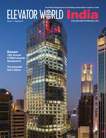 Elevator World India 1Q 2016 By Elevator World   Issuu