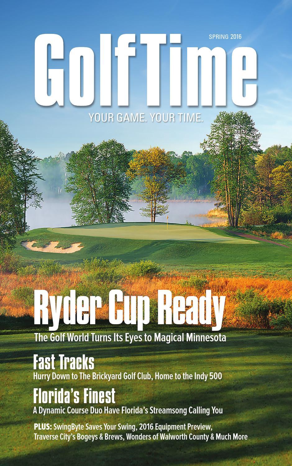 golftime 2016 spring edition by killarney golf media issuu