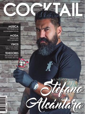 56ebfd67e Revista Cocktail - Edición 05 by Revista Cocktail - issuu
