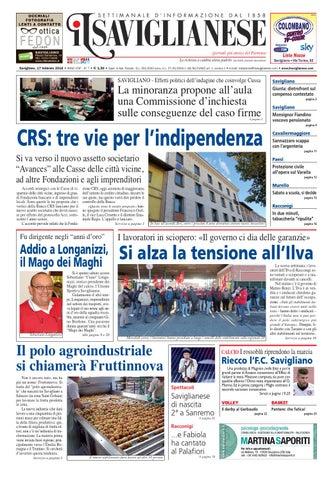 Giornale più antico del Piemonte La richëssa a cambia sôens padrôn 7febbd237a746