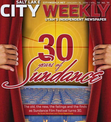 City Weekly Jan 16, 2014 by Copperfield Publishing - issuu